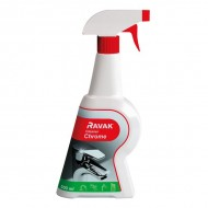 Valiklis RAVAK CLEANER (500)ml chromas